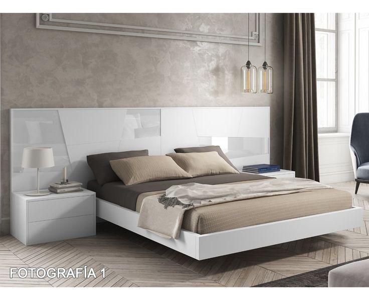 Dormitorio Moderno 86