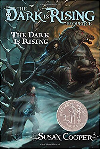 Amazon.com: The Dark is Rising (The Dark is Rising Sequence) (9780689829833): Susan Cooper: Books