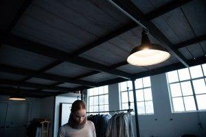 Backstage #Liapull #cashmere #MattiaMorgavi studio #video e #foto