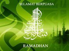 Selamat Berpuasa to all muslim friends -- Sunway Putra Hotel Kuala Lumpur