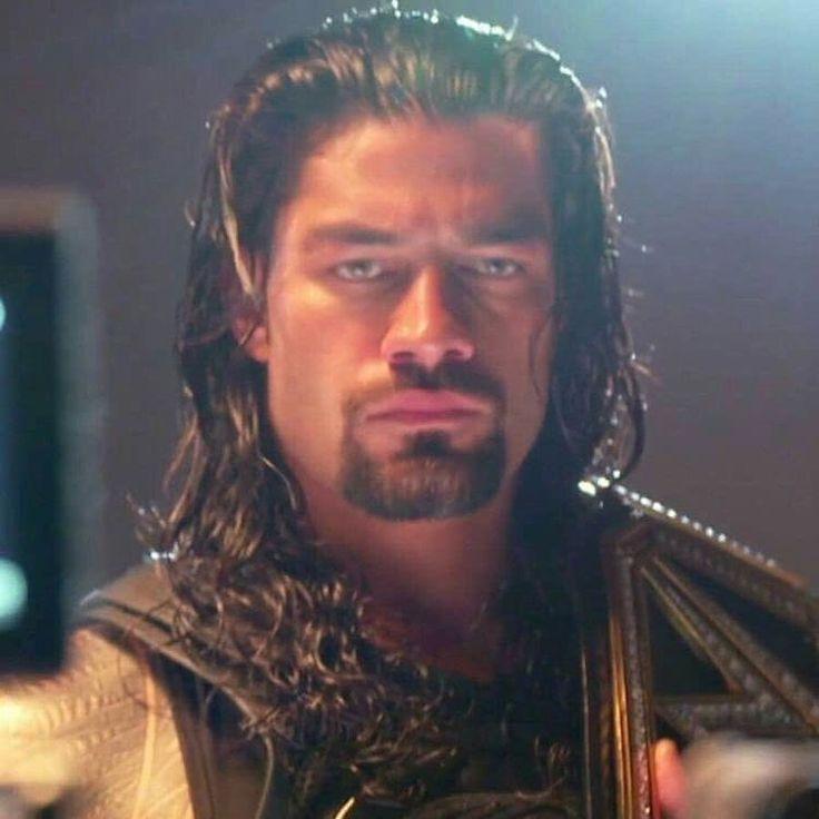 "267 Likes, 3 Comments - Roman Reigns (@i_am_romanreigns) on Instagram: ""#RomanReigns #RomanEmpire #TheGuy #TheBigDog #SupermanPunch #Spear #SamoanBadass #WWE…"""