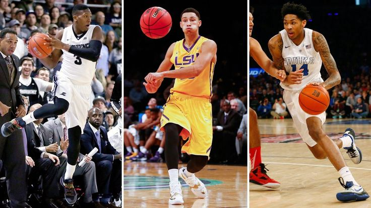 2016 NBA Mock Draft: An Oddsmakers Take | Sports Insights