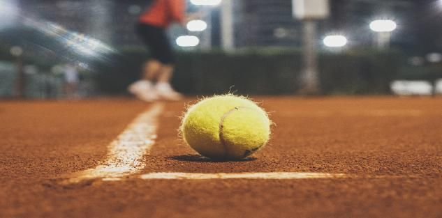 Coaching Tennis online training videos from CoachTube. How to Coach Tennis