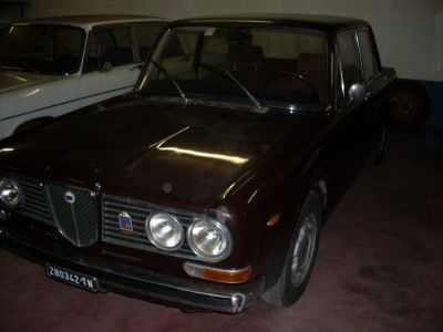 1971 #Lancia 2000 for sale - € 4.500