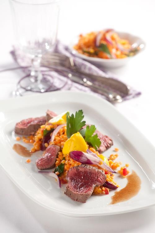 Stanislav Čejchan / Food styling