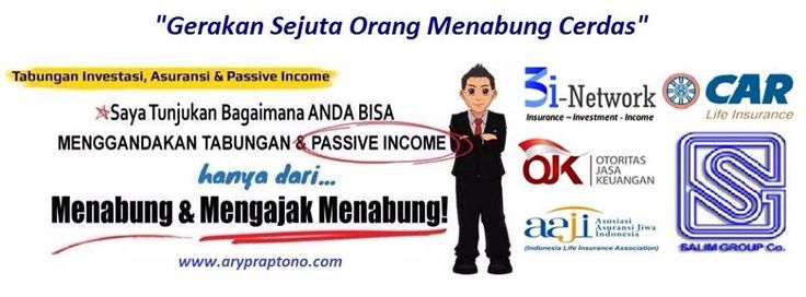 Menjadi yang terbaik bagi Keluarga, Nusa dan Bangsa  http://www.AryPraptono.com/