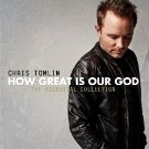 I love Chris Tomlin's music. He is my favorite Christian artist.