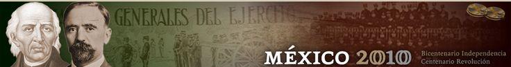 Archivo Historico Militar SEDENA (Secretaria de defensa nacional, Mexico, D.F.). Muchos documentos digitalizados