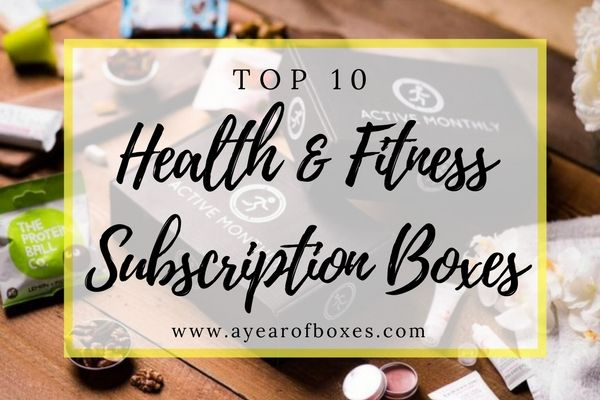 Top 10 Health & Fitness Subscription Boxes to Try in 2017 https://www.ayearofboxes.com/subscription-box-lists/top-10-health-fitness-subscription-boxes-to-try-in-2017/