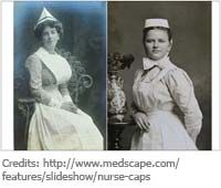 Nursing Uniforms of the Past and Present - Nurse Uniforms History.