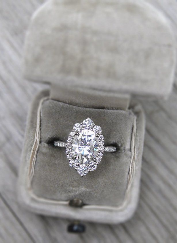 Keep Your Platinum Engagement Ring And Jewelry Shining Brightly