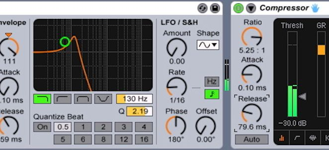 Make Bad Ass Basslines From Boring Pads in Ableton Live : AskAudio Magazine