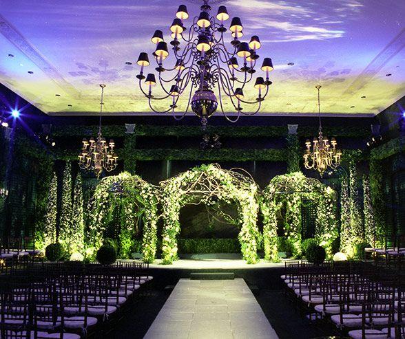 Indoor Wedding Ceremony Victoria Bc: 253 Best Images About Romantic Garden/Night Under The
