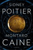Montaro Caine by Sidney Poitier Review at: http://cdnbookworm.blogspot.ca/2013/06/montaro-caine.html