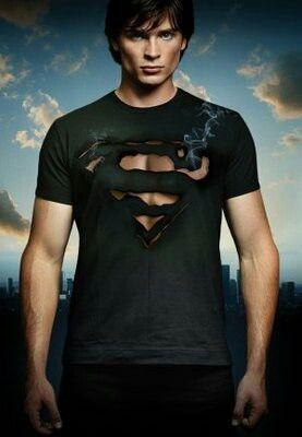 Tom Welling/Clark Kent/Superman/Smallville