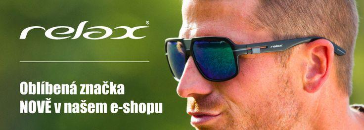 Sluneční brýle Relax  Sluneční brýle Relax pocházejí z dílny české firmy, která působí na trhu již od roku 1991. Značka Relax je zaměřená na výrobu vysoce kvalitních slunečních brýlí a dalších doplňků, jako jsou např. lyžařské a cyklistické helmy, čepice, šály apod. V současné době tato úspěšná česká firma distribuuje zboží do více než 1500 obchodů po celé České republice a má celou řadu významných obchodních partnerů. http://www.i-bryle.cz/index.php?adr=268&mrk[]=RELAX