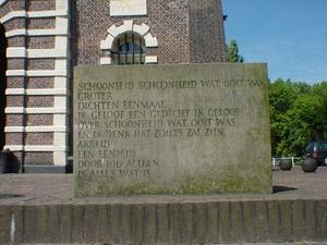 Publiciteit verzorgen voor en coordinatie van activiteiten rond Marinus van der Lubbe in Leiden voor de Stichting  Een graf voor Marinus van der Lubbe.