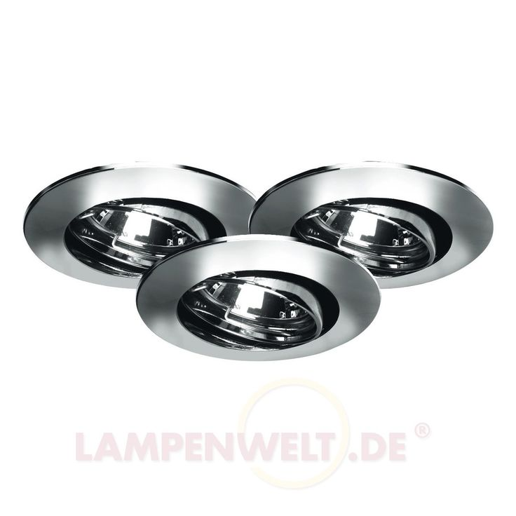 Fabulous Set LED Einbaustrahler TOLA Sternenhimmel sicher u bequem online bestellen bei Lampenwelt de Ab uac deutschlandweit kostenfreie Lieferung