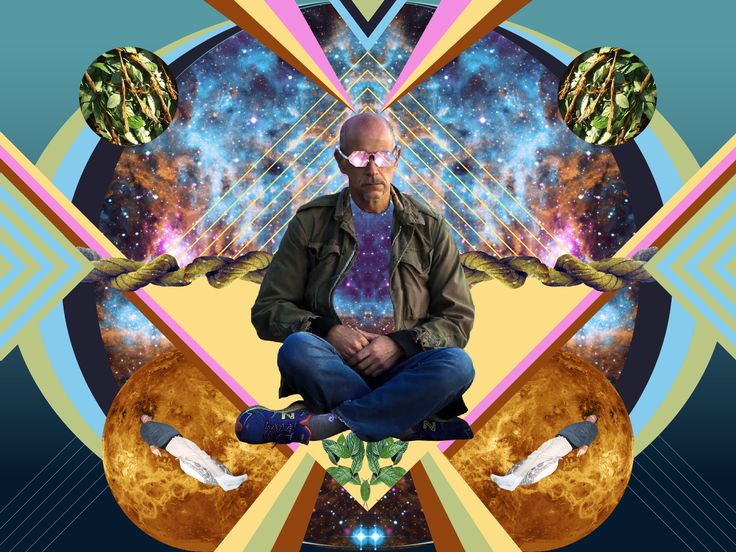 Meet the Man Who Wants to Save the World With Psychedelics—and a Reality TV Show | Playboy