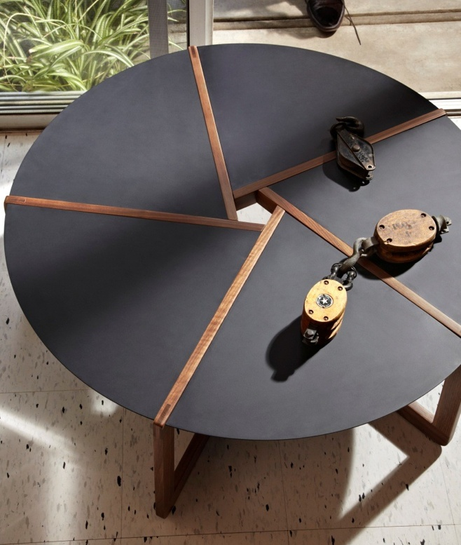 Lens Table · Unique Coffee TableModern ...