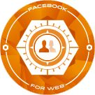 """https://developers.facebook.com/web/  Find the scoial plugin-ins--tabs, apps, games, Like button, Send button, and FB login--to make your site more social/shareable.   """"Facebook for Web Developers  Drive traffic and sign ups to your website and web apps."""""""
