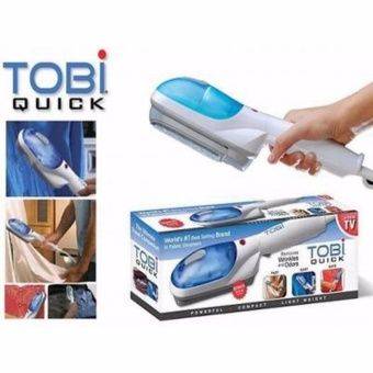 Buy TL TOBI Travel Steam Iron online at Lazada Philippines. Discount prices and promotional sale on all Irons. Free Shipping.