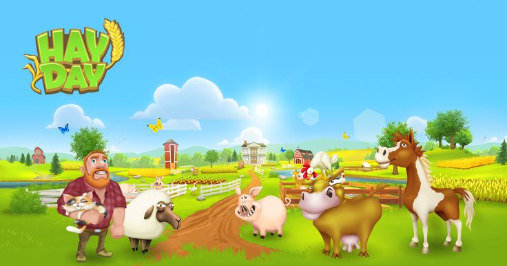 6 Tips and Tricks About Hay Day part 1