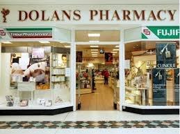 Dolans Pharmacy, Tullamore