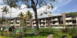 Apartamentos en alquiler en el Condominio Santa Ana Park! 126 mts2, 2 habitaciones y 3 baños.  Alquiler: $1,200