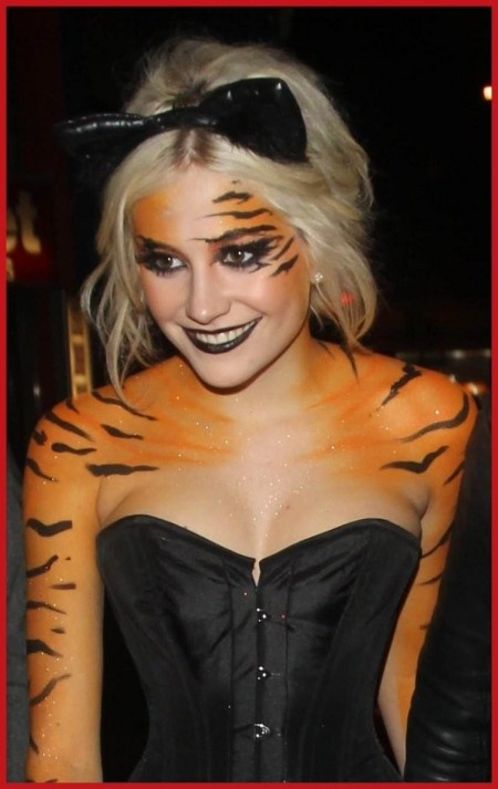 Into the wild party  sc 1 st  Pinterest & 10 best fun fun images on Pinterest | Amsterdam Animal makeup and ...