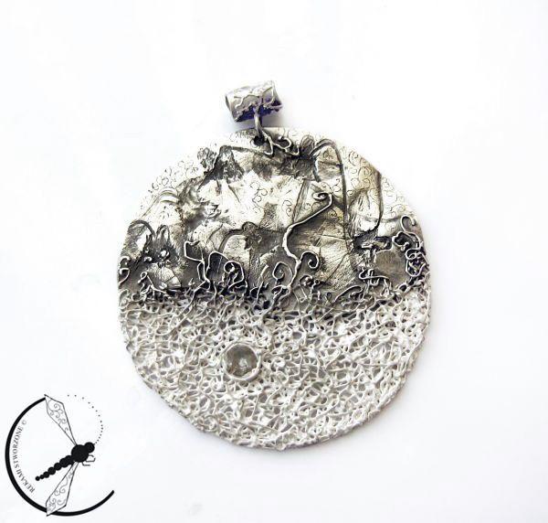 Rekami Stworzone handmade jewelry Poland