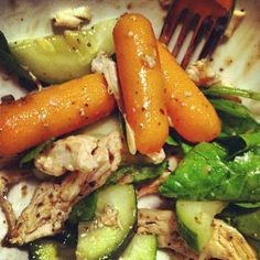 Never a dull Moment: Gestational Diabetes Meals