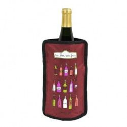Rafraîchisseur bouteille FRIZ Vin frais - rouge