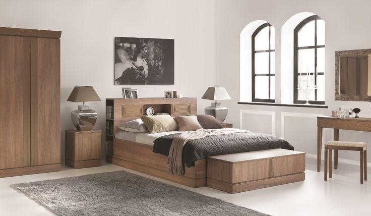 chambre à coucher moderne   chambre à coucher design   chambre à ...