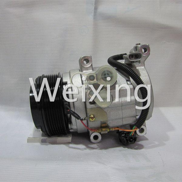 SP15 a/c compressor for Toyota Tacoma L4 2.7L  V6 4L 8832004060 88310-04201-A 051140043