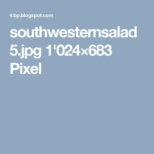 southwesternsalad5.jpg 1'024×683 Pixel