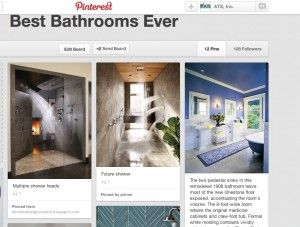 12 best images about best bathrooms ever on pinterest for Best bathrooms ever