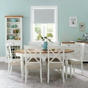 18 best images about home kitchens duck egg blue walls for Duck egg dining room ideas