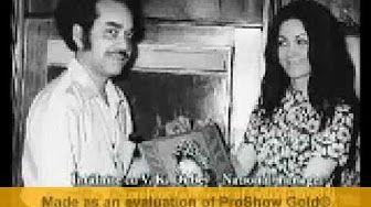 Naarghita ~ Album Cu Melodii Indiene ~ In Memoria Artistei Naarghita - YouTube