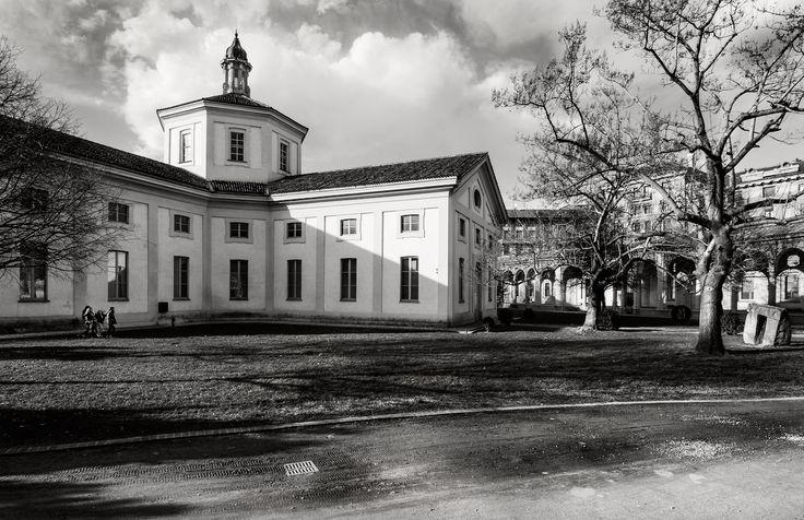 Photograph Milano - Rotonda della Besana by Silvano Dossena on 500px