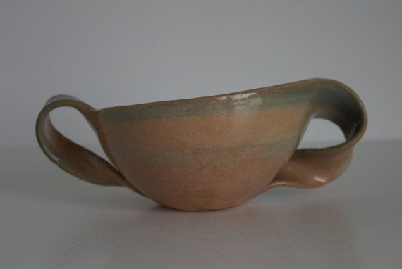 Lilian's Collection Handmade  Pottery Bowl Ceramic by ChezGalip