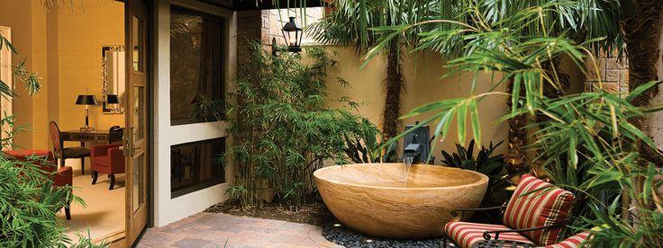Garden Hotel Suite|L'Auberge Casino Resort|Lake Charles Louisiana