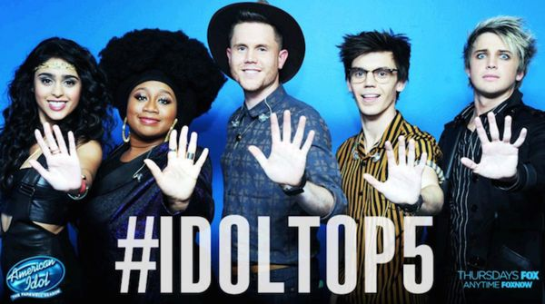 Our MacKenzie Bourg is in the Top 5 of American Idol - TV Series News, Show Information - FOX