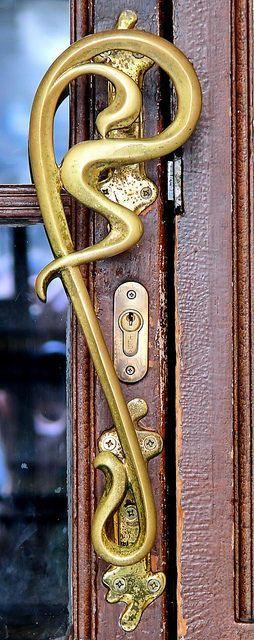 ~ Door Hardware