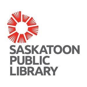 Saskatoon Public Library Logo