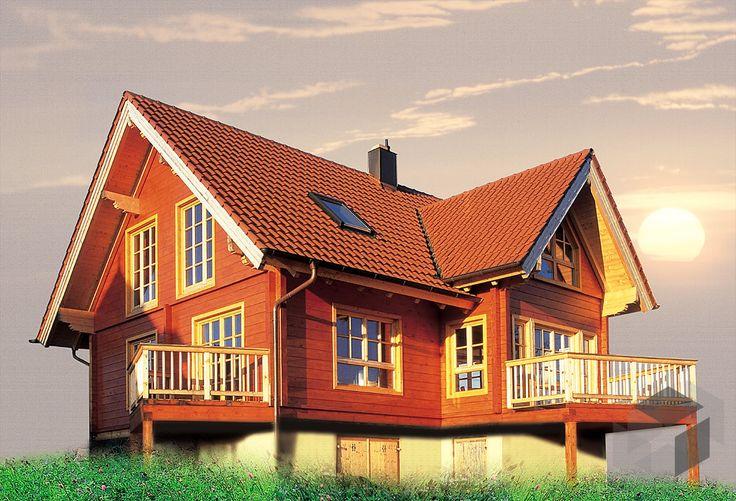 Die besten 25 holzhaus kaufen ideen auf pinterest for Skandinavisches holzhaus fertighaus