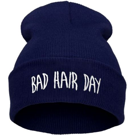 Bad Hair Beanie | Cap Avenue