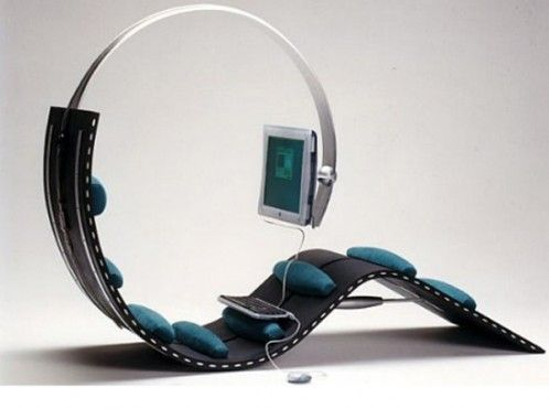 19 Best Images About Ergonomic Furniture On Pinterest