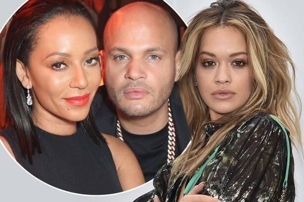 Rita Ora Implicated As Former Spice Girl, Mel B's Freaky Marriage Sparks Lawsuit