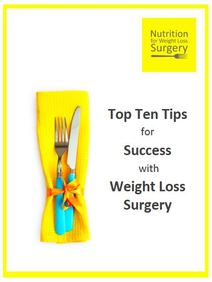 successful strategies for weight loss